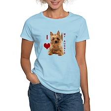aussie terrier T-Shirt