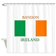 Bandon Ireland Shower Curtain