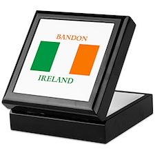 Bandon Ireland Keepsake Box