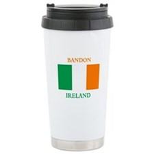 Bandon Ireland Travel Mug