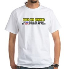 Islam For Dummies T-Shirt