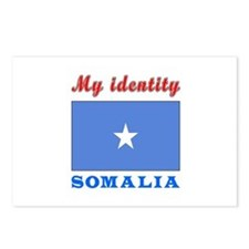 My Identity Somalia Postcards (Package of 8)