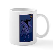 Headless Horseman Left-handed Mug