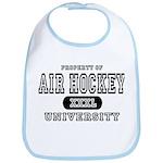 Air Hockey University Bib