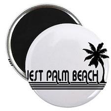 "Cute Lauderdale 2.25"" Magnet (10 pack)"