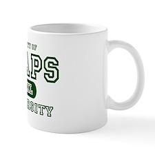 Craps University Mug