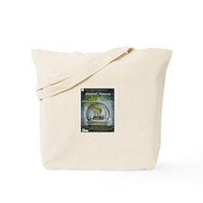 Almost Main Tote Bag