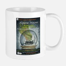 Almost Main Mug