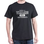 Billiards University Dark T-Shirt