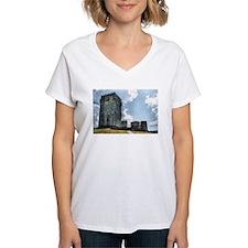 Montalegre Castle in Portugal T-Shirt