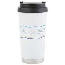 Funny Eleanor Travel Mug