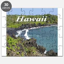 Black Sands Beach Puzzle