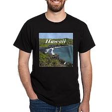 Black Sands Beach T-Shirt