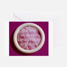 Conceivable occasion Greeting Cards (Pk of 10)
