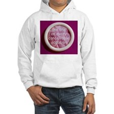 Conceivable occasion Hoodie