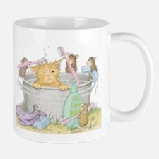 Mice Co Cat Wash Mug
