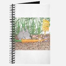 Garden Feast Journal