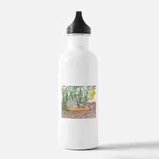 Garden Feast Water Bottle