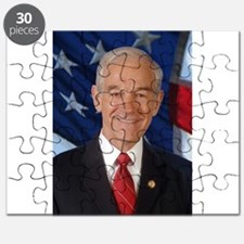 Ron Paul Puzzle