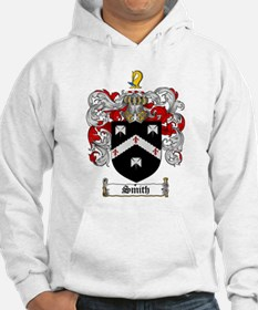 Smith Coat of Arms Hoodie