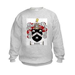 Smith Coat of Arms Sweatshirt