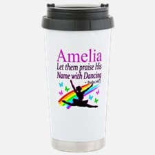 BEST DANCER Travel Mug