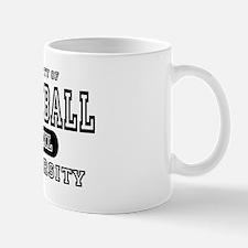 Nine Ball University Mug