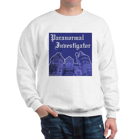 Haunted Mansion PI Sweatshirt