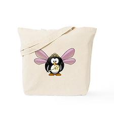 Fairy Penguin Tote Bag