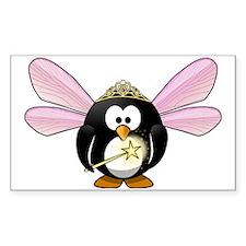 Fairy Penguin Decal