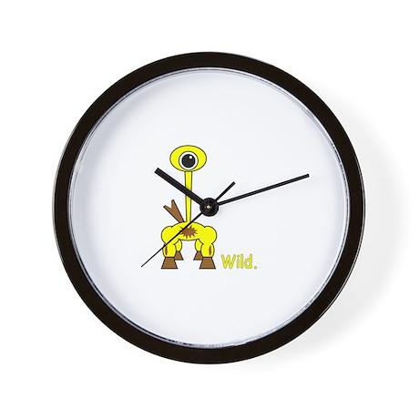 TWINKIE Wall Clock