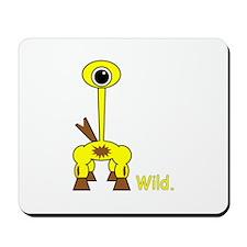 TWINKIE Mousepad