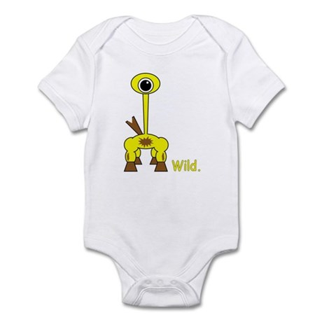 TWINKIE Infant Bodysuit