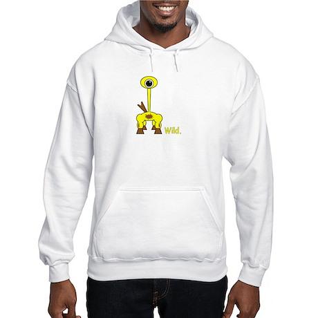 TWINKIE Hooded Sweatshirt