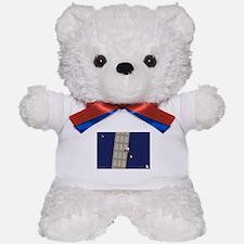 Galileo? Teddy Bear