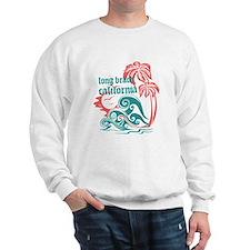 Wavefront Long Beach Sweatshirt
