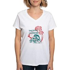 Wavefront Long Beach T-Shirt