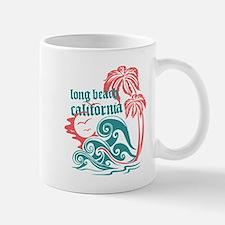 Wavefront Long Beach Mug
