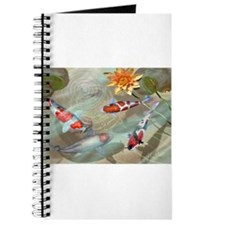 Cool Koi Journal