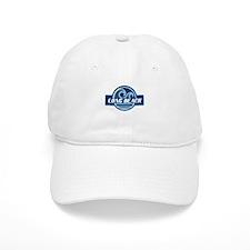 Long Beach Blue Wave Badge Baseball Baseball Cap