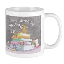 School Daze Mug