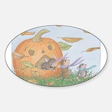 Pumpkin Patch Decal