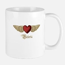 Victoria the Angel Mug