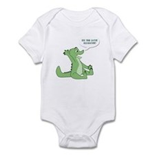 See you later... Infant Bodysuit