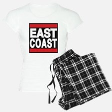 east coast red Pajamas