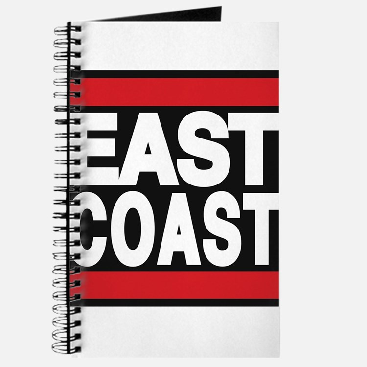 east coast red Journal