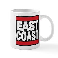 east coast red Mug