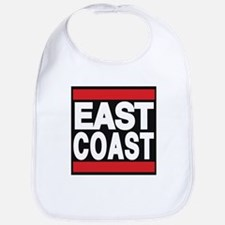 east coast red Bib