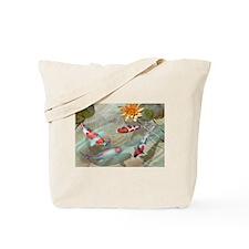 Cool Live Tote Bag