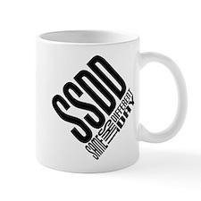 SSDD Mug